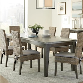 Rectangular Dining Tables at Lowes.com