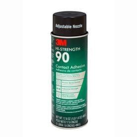 3M 17 6-fl oz Bonding Clear Multipurpose Adhesive at Lowes com