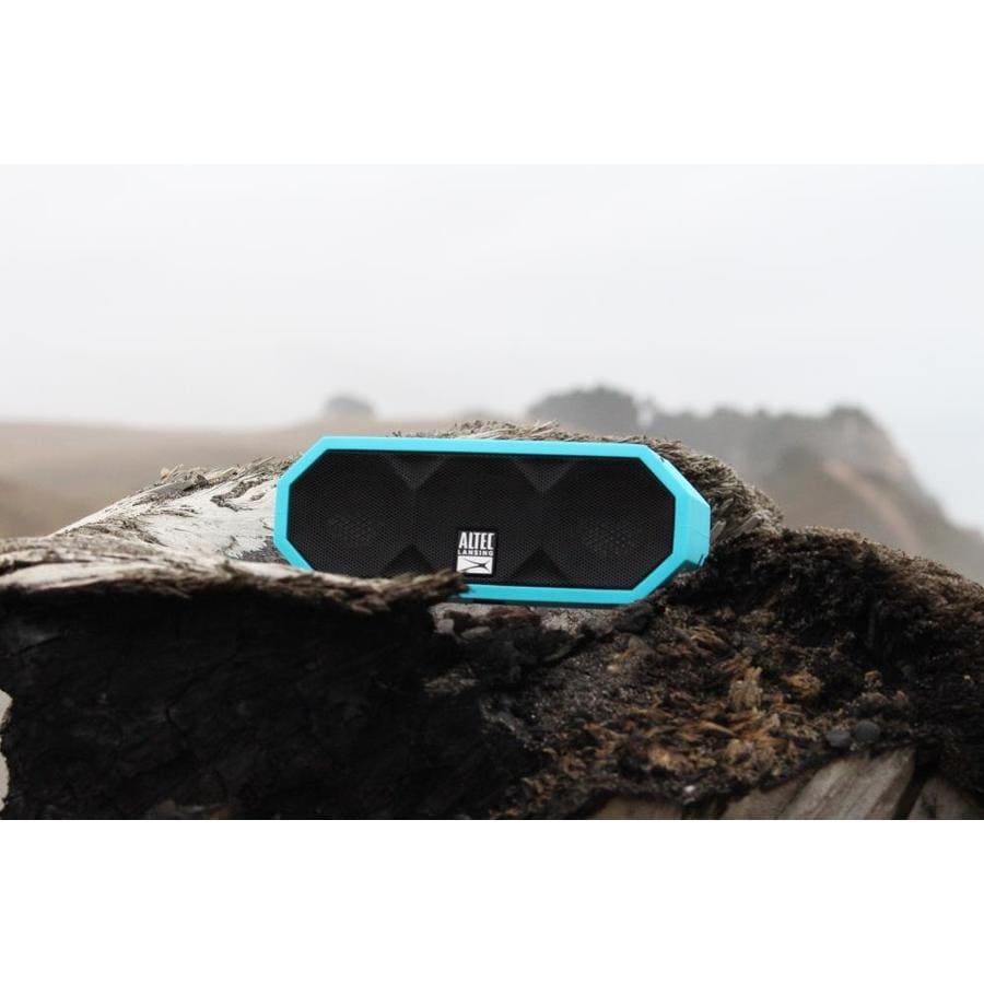 Altec Lansing Everything Proof Speakers 1-Speaker 15-Watt Portable