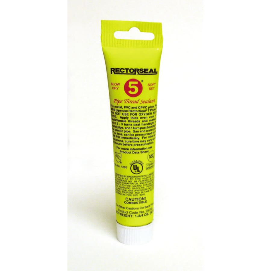 RectorSeal Pipe Thread Sealant