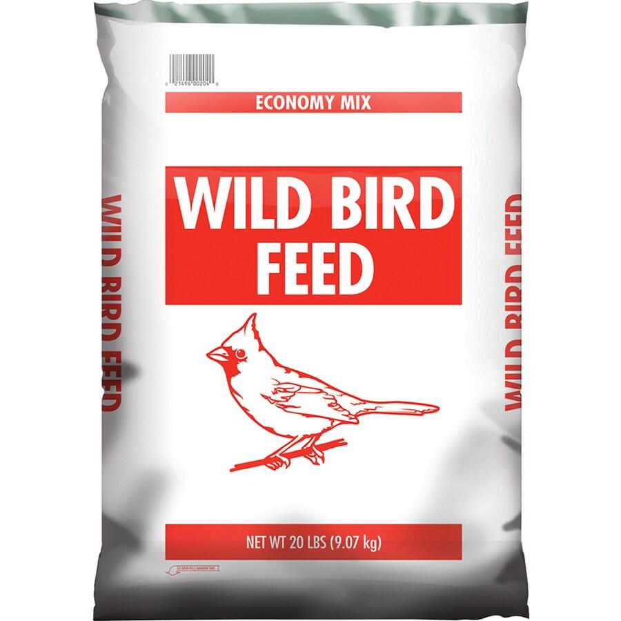 Pennington 20-lb Bird Seed Bag