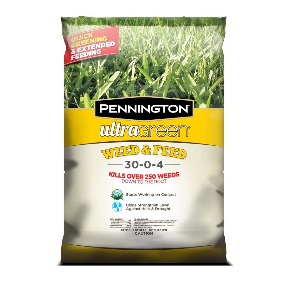 Ultragreen 5M Ultragreen Weed and Feed Lawn Fertilizer (30-0-4)
