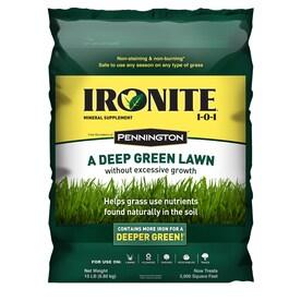 PROCARE 36-lb 2500-sq ft 4-3-0 Natural Lawn Fertilizer at