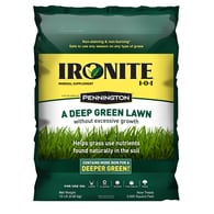 Ironite 15-lb Improves Soil Structure Deals