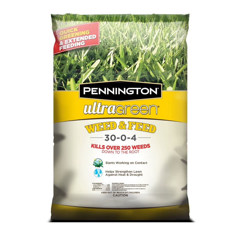 Ultragreen 15M Ultragreen Weed and Feed Lawn Fertilizer (30-0-4)
