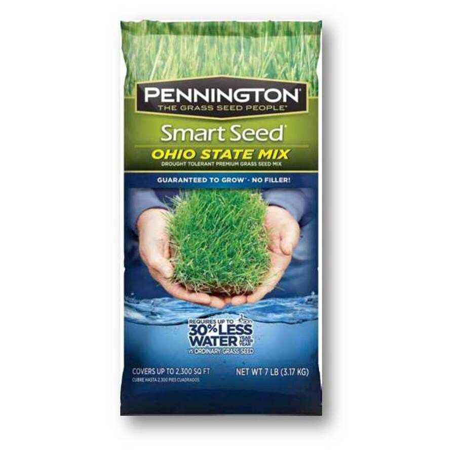 Pennington Smart Seed Ohio State 3-lb  Sun & Shade Seed