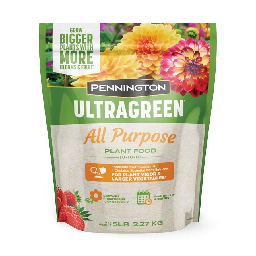 Pennington Ultragreen 5-lb All Purpose Food