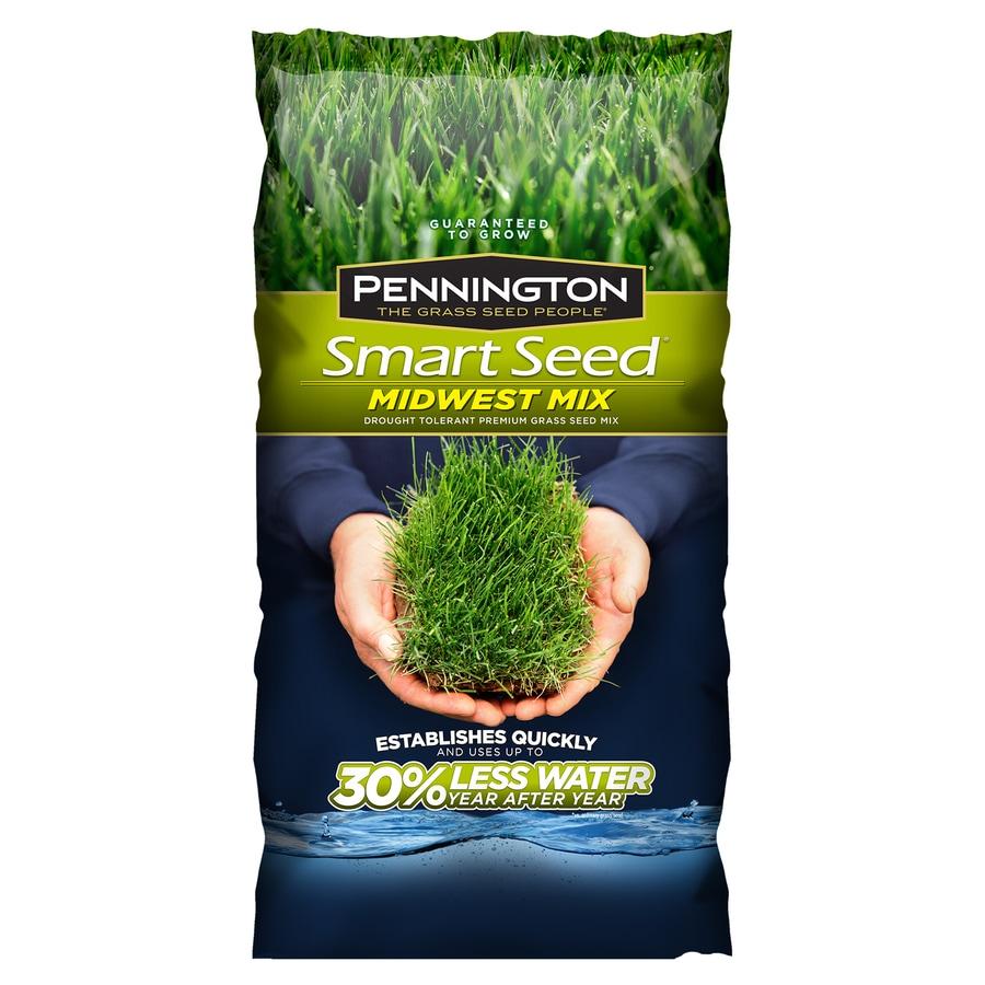 Pennington SMART SEED MIDWEST MIX 7-lb  Sun & Shade Seed