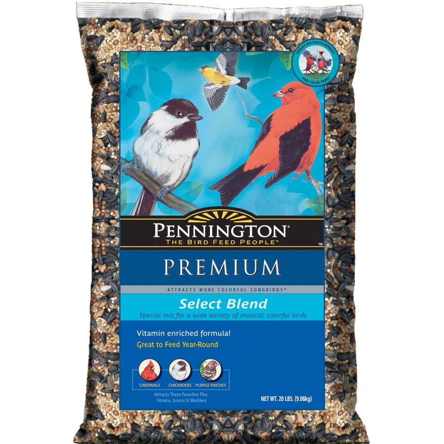 Pennington Premium Select Blend Bird Seed