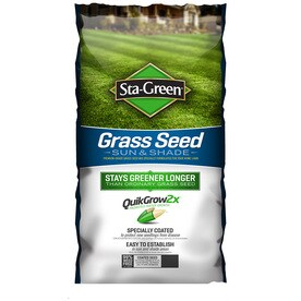 Sta Green 3 Lb Sun And Shade Gr Seed
