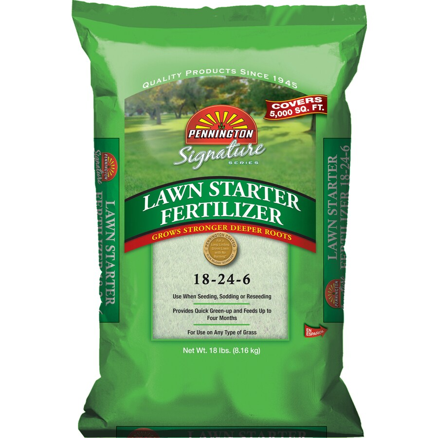 Pennington® 5000 Sq. Ft. Lawn Starter Fertilizer