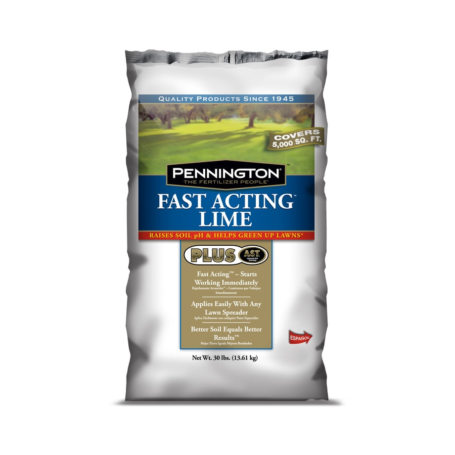 Pennington Fast Acting 30-lb Lime