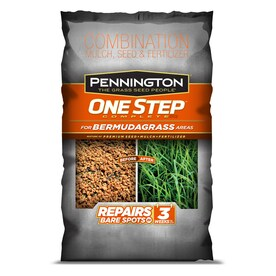 Pennington One Step Complete Bermuda Lawn Repair Mix
