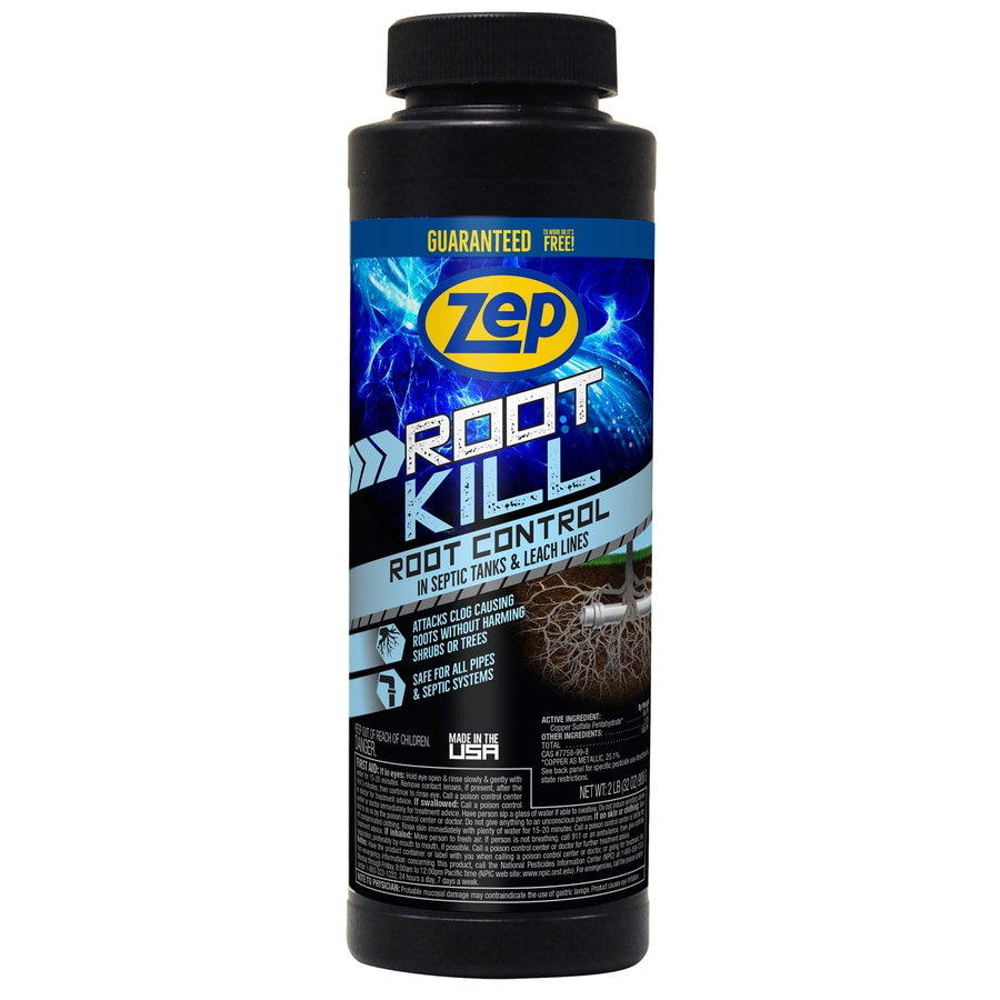 Zep Commercial Root Kill 32-oz Drain Cleaner