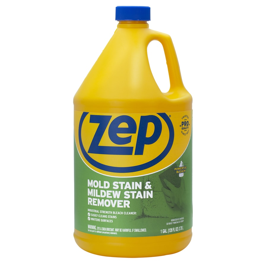 Zep Commercial 128-fl oz Liquid Mold Remover