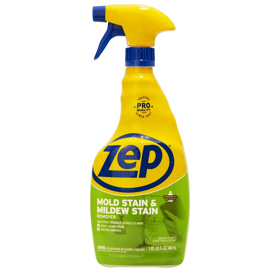 Zep Commercial 32-fl oz Liquid Mold Remover