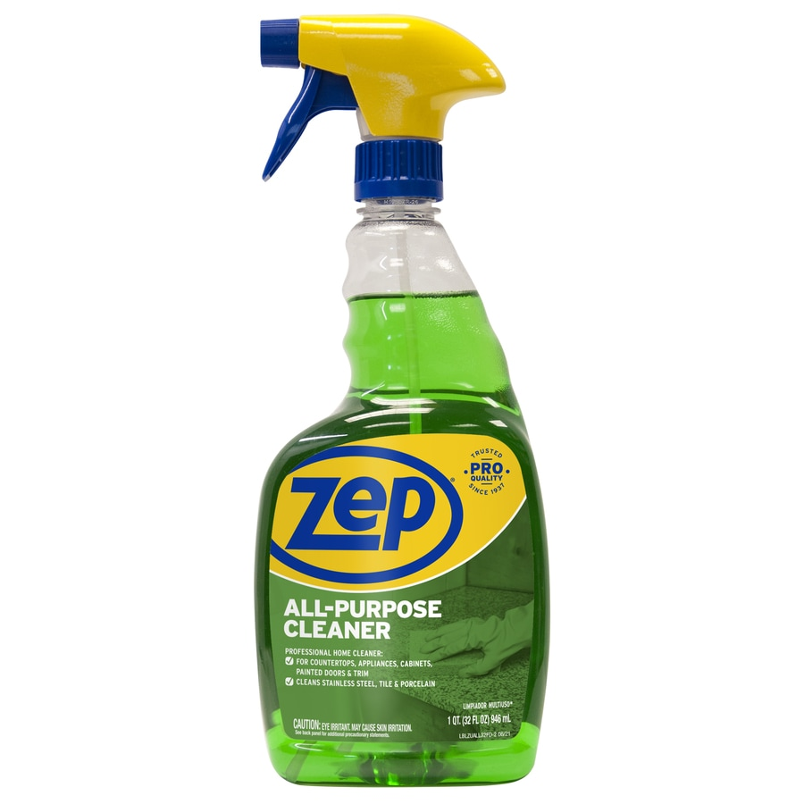 Zep Commercial All Purpose Cleaner & Degreaser 32-oz
