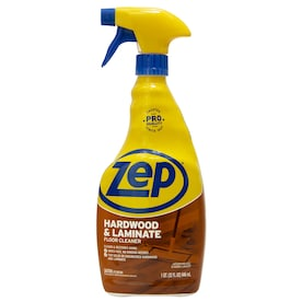 Zep Hardwood and Laminate 32-fl oz Pump Spray Liquid Floor Cleaner