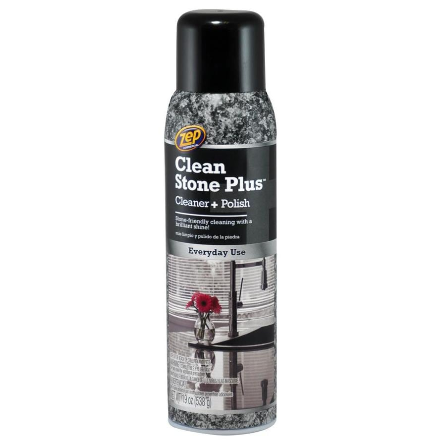 Zep Commercial Cleanstone Plus Cleaner 19 fl oz Granite Polish