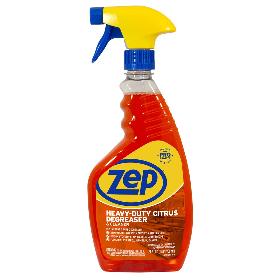 Zep Commercial 24-fl oz Degreaser