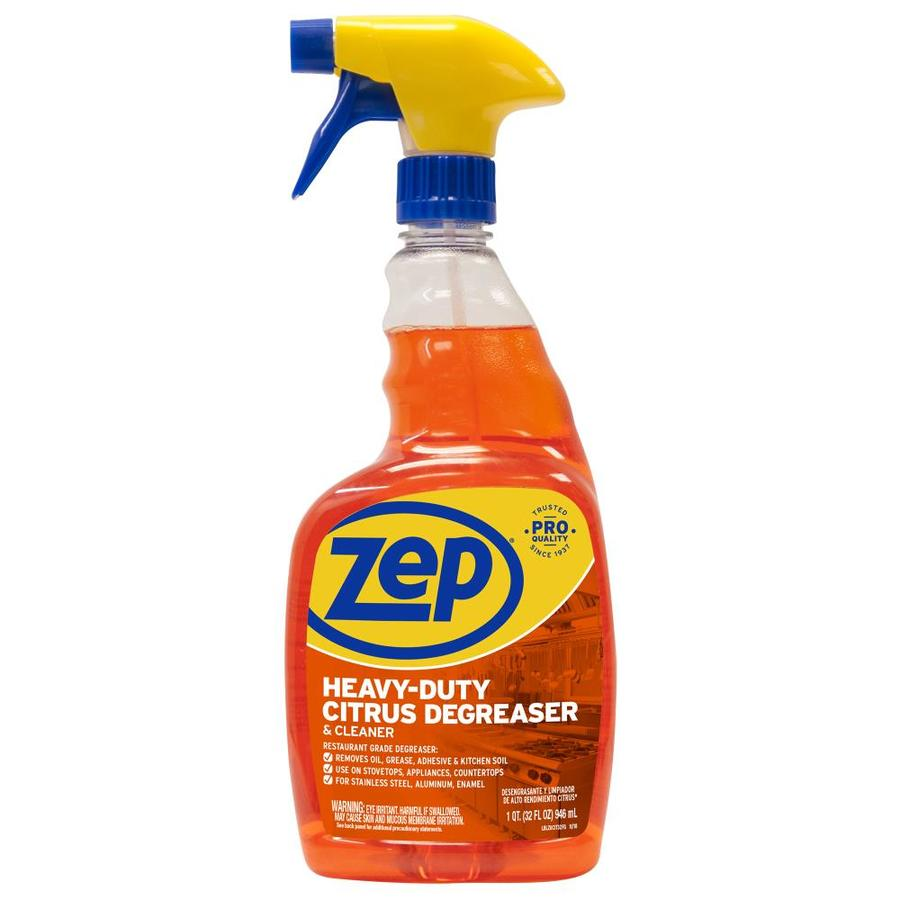 Zep Commercial Heavy Duty 32 Oz Degreaser At Lowes Com