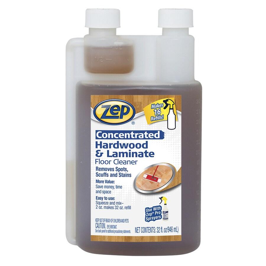 Zep Commercial 32 fl oz Hardwood Floor Cleaner
