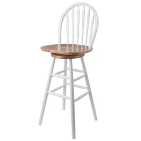 Groovy Winsome Wood Bar Stools At Lowes Com Ibusinesslaw Wood Chair Design Ideas Ibusinesslaworg