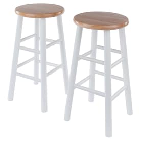 Amazing Winsome Wood Bar Stools At Lowes Com Ibusinesslaw Wood Chair Design Ideas Ibusinesslaworg
