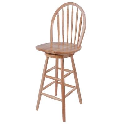 Marvelous Natural Counter Stool Uwap Interior Chair Design Uwaporg