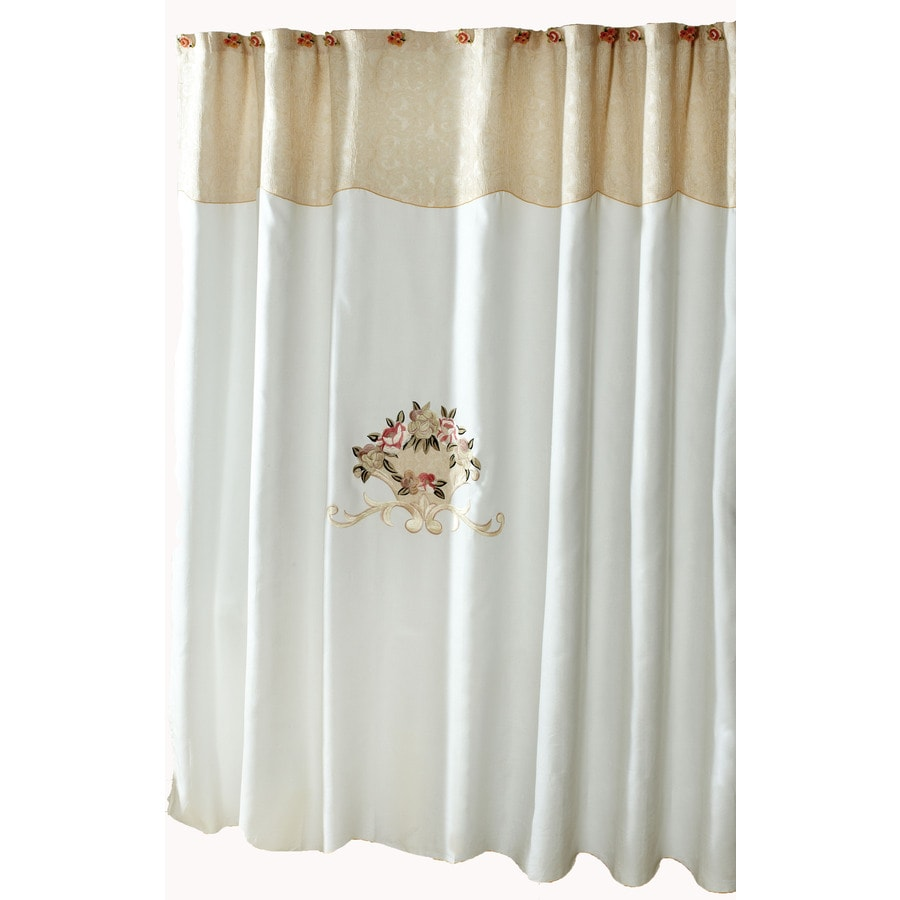 wonderful and new tags roses black best curtains navy beautiful white gold of blue bath rose curtain glamorous shower s