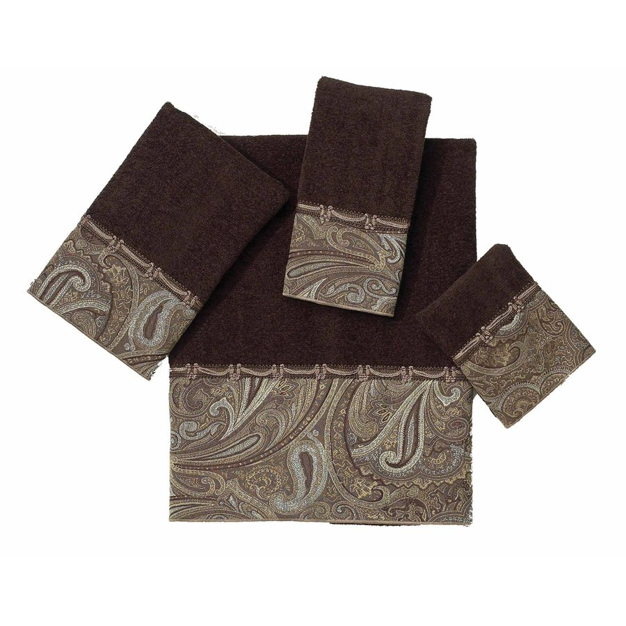 Avanti Java Cotton Bath Towel Set