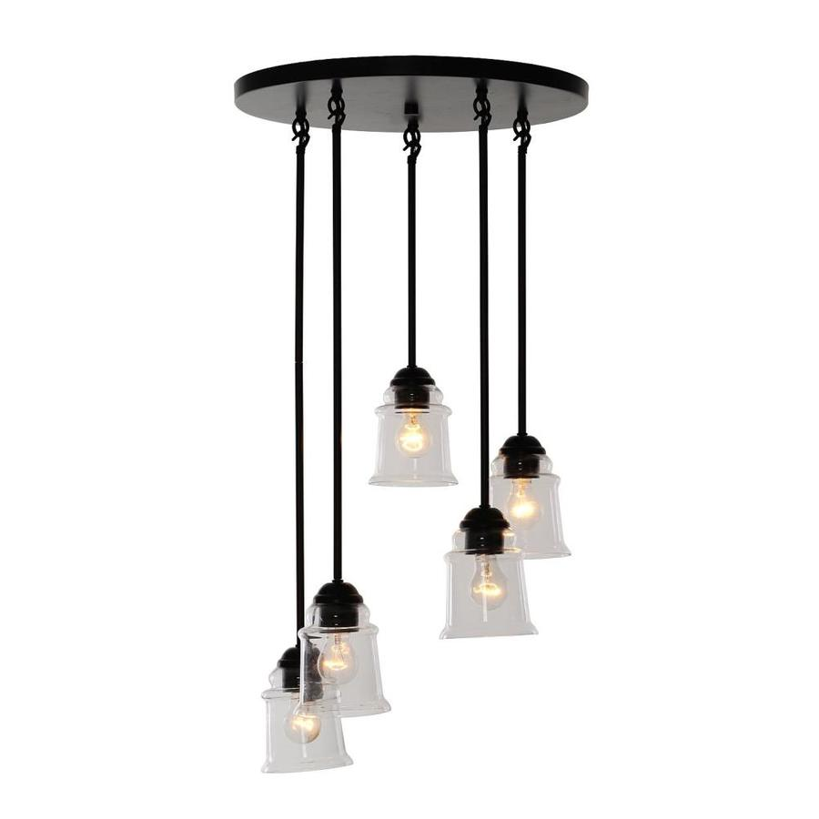 Shop catalina 1975 in oil rubbed bronze industrial plug in multi catalina 1975 in oil rubbed bronze industrial plug in multi light clear arubaitofo Choice Image