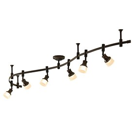 Track Lighting At Lowes