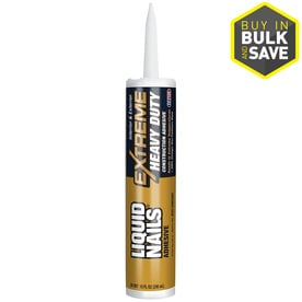Shop Construction Adhesive at Lowes.com
