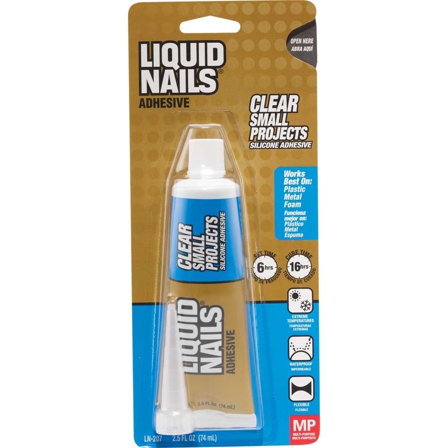 LIQUID NAILS 2.5-oz General Purpose Adhesive