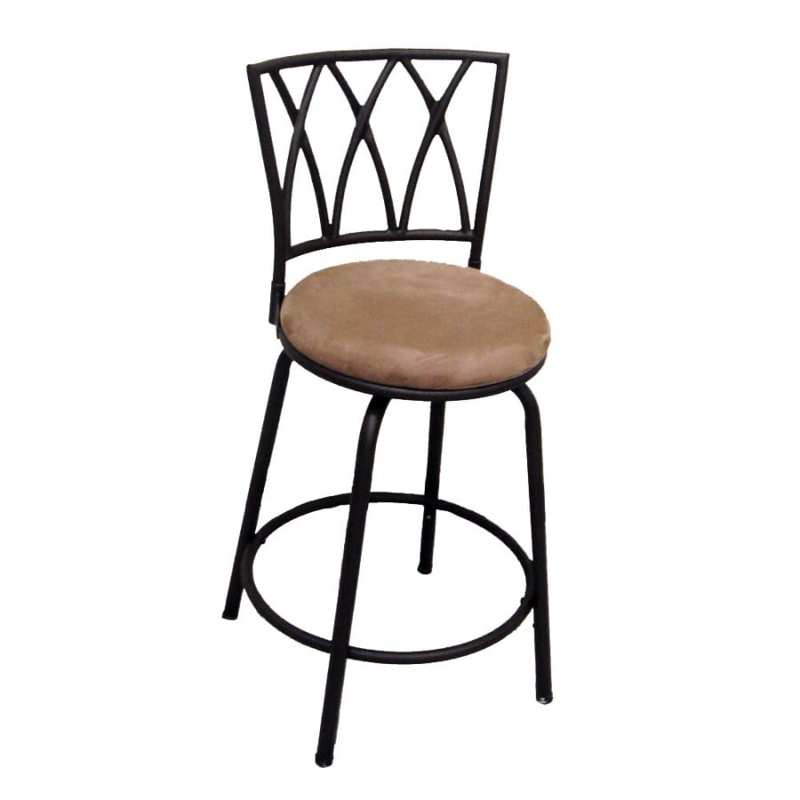 29-in Adjustable Stool