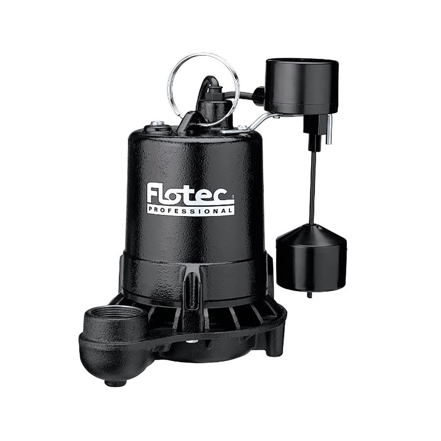 display product reviews for 05hp cast iron submersible sump pump