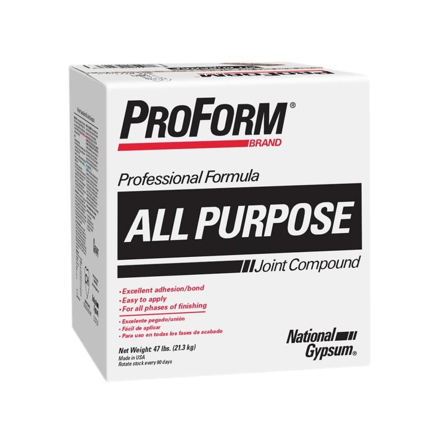 ProForm 47-lb Premixed All-Purpose Drywall Joint Compound