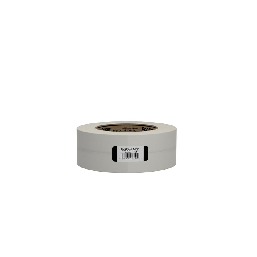 ProForm Paper Tape 2.0937-in x 75-ft Solid Joint Tape