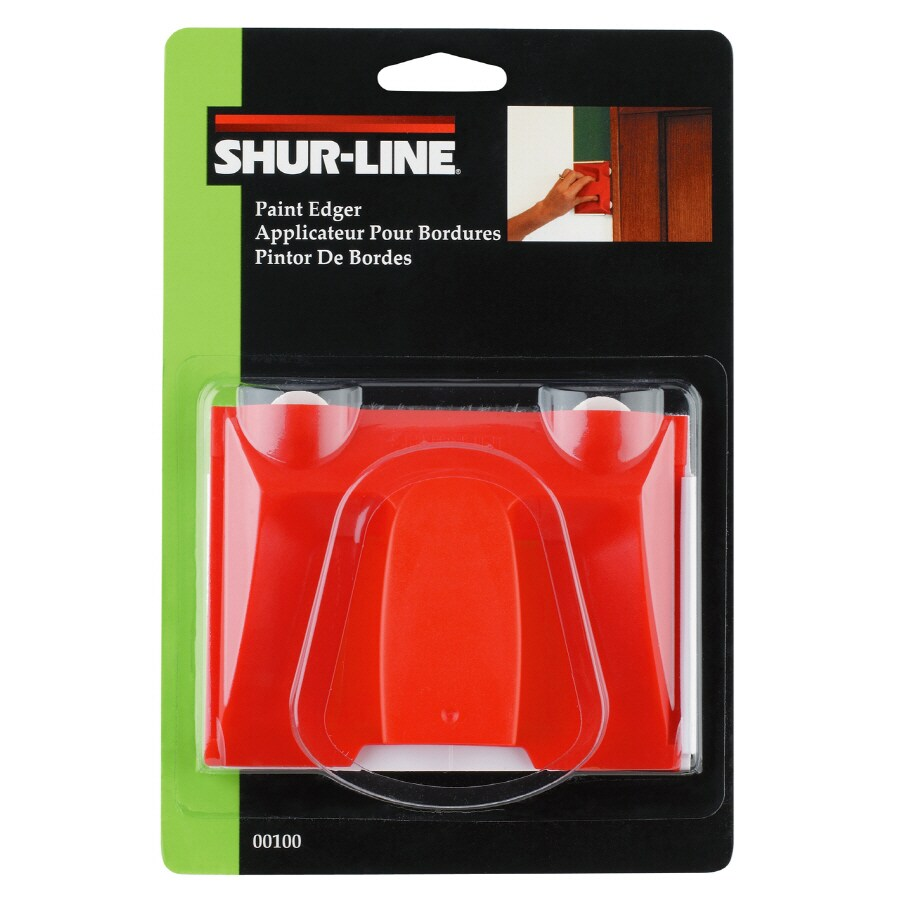 SHUR-LINE 5.75-in Paint Edger