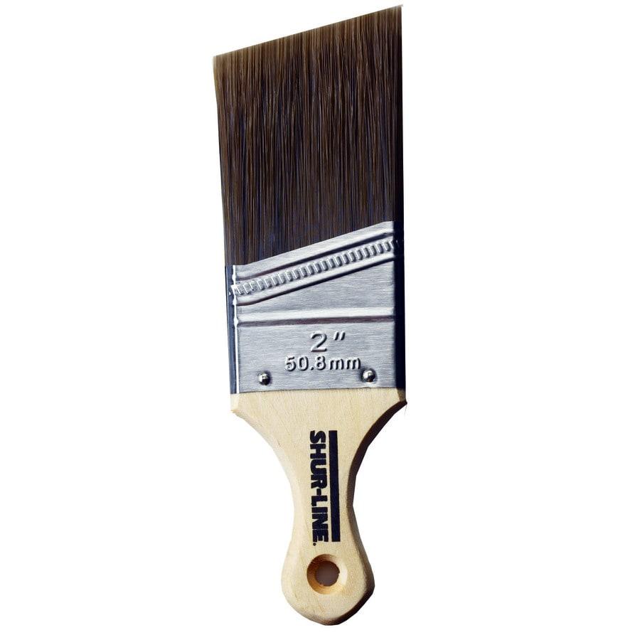 SHUR-LINE Paint Brush
