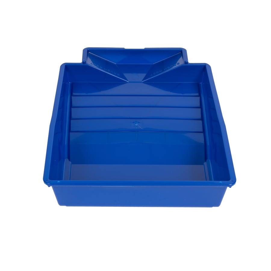 Blue Hawk Disposable Paint Tray (Common: 11.1-in x 15.5-in; Actual 11.1-in x 15.5-in)