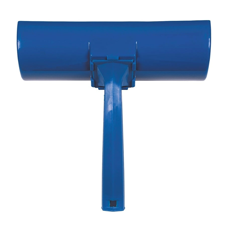 Blue Hawk Polyester Regular Paint Roller Cover (Common: 9.6-in; Actual: 9.6-in)