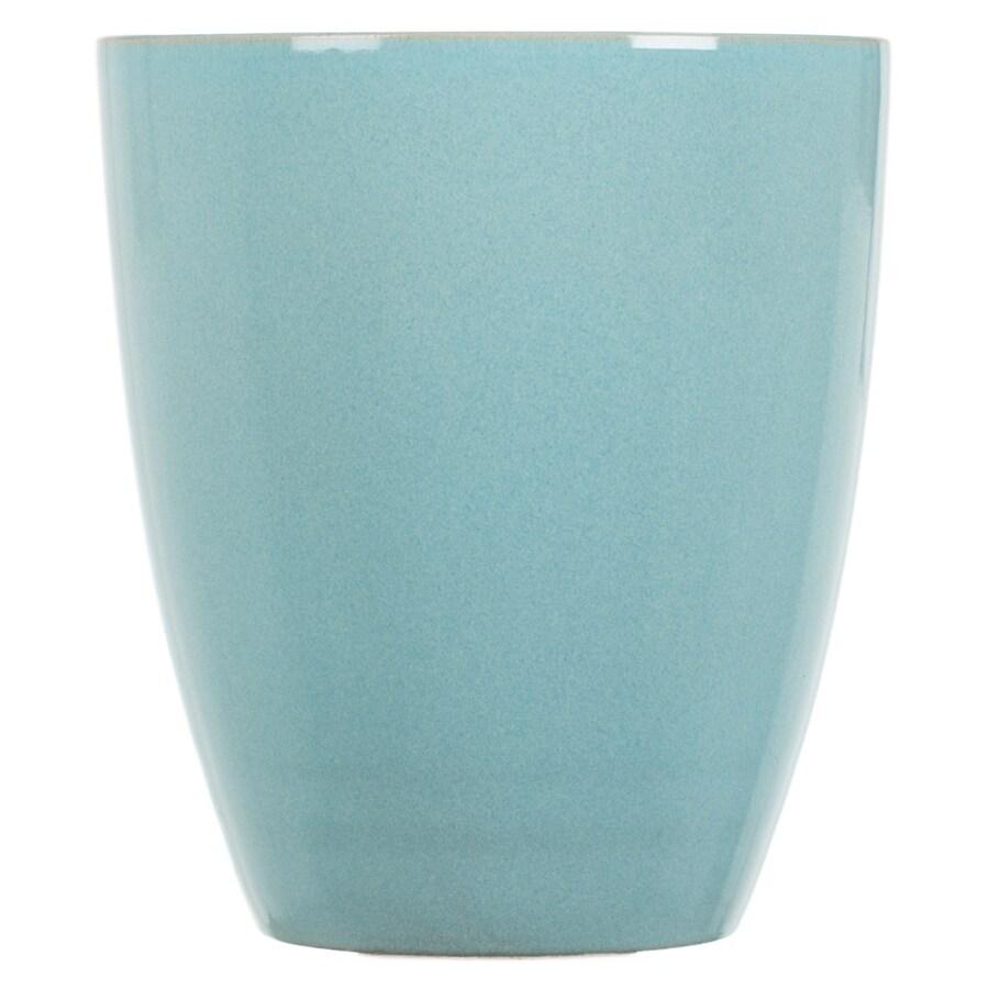 5-in x 5.75-in Assorted Ceramic Planter
