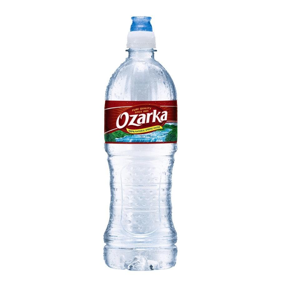 Ozarka 23.67-fl oz Spring Water