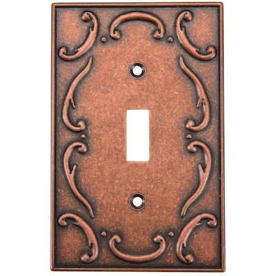 Decorative Light Switch Covers Lowes  from mobileimages.lowes.com