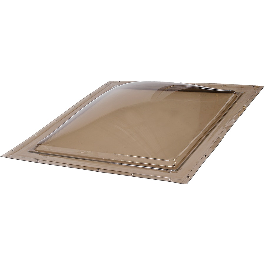 Sun-Tek Fixed Impact Skylight (Fits Rough Opening: 22.5-in x 22.5-in; Actual: 29-in x 29-in)