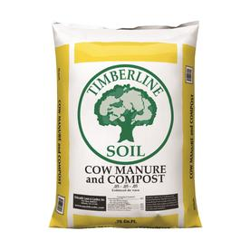 Hapi Gro Timberline 40 Lb Compost And Manure