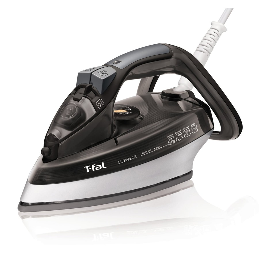 T-fal UltraGlide Easy Cord Iron Auto Shut-Off