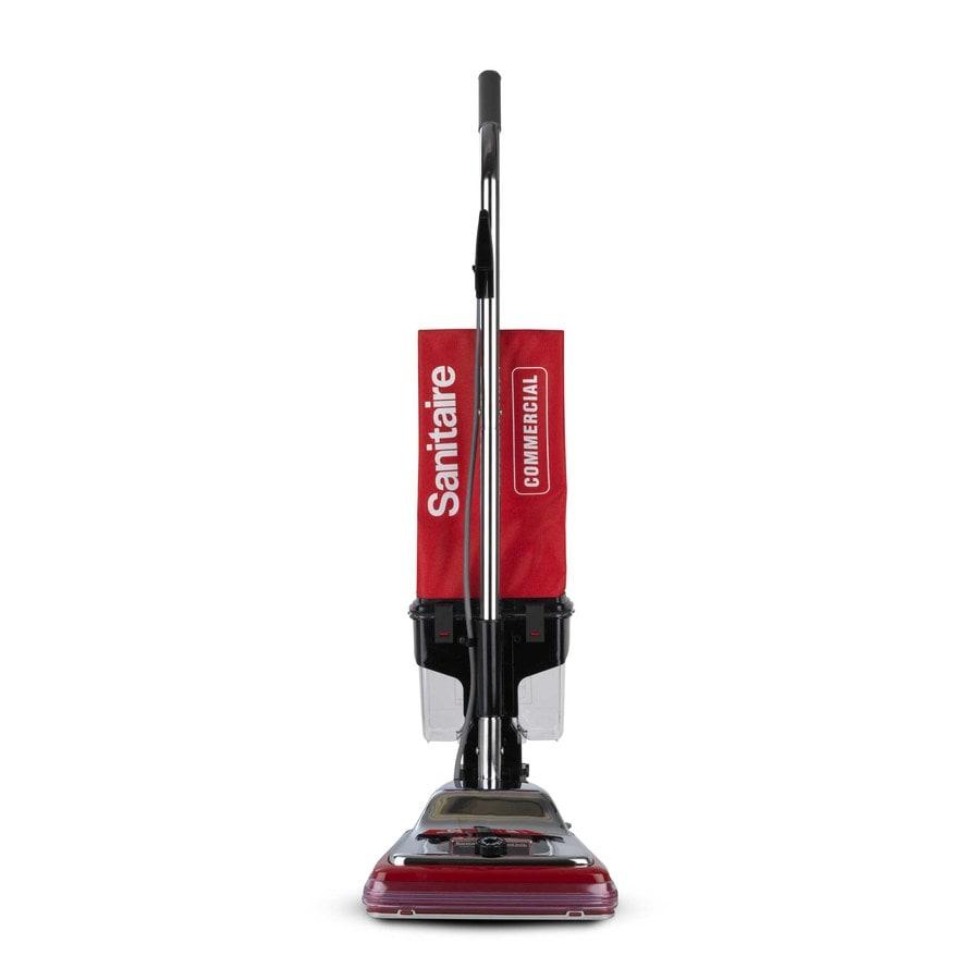 Sanitaire Bagless Upright Vacuum